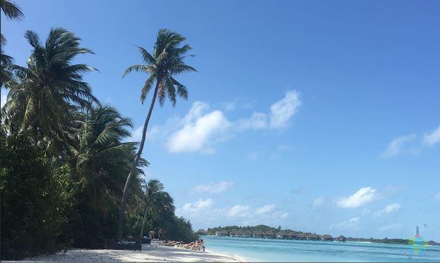 Hura Plaja Maldive