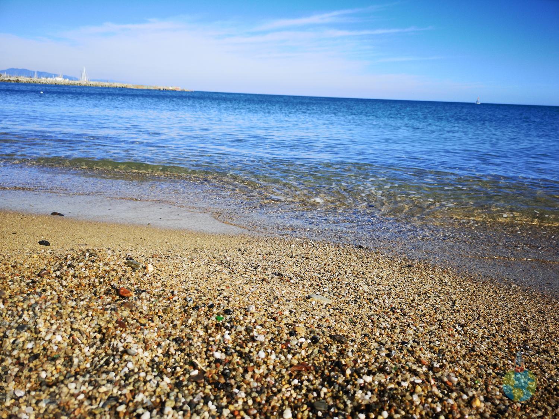 Barcelonetta, soare, su, beach, plimbare, plaja, relaxare, mare
