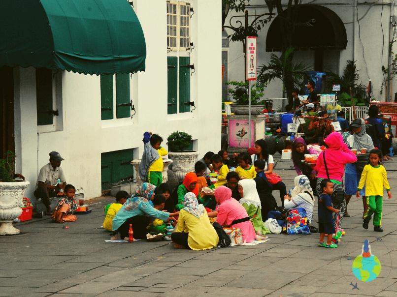 Batavia Market