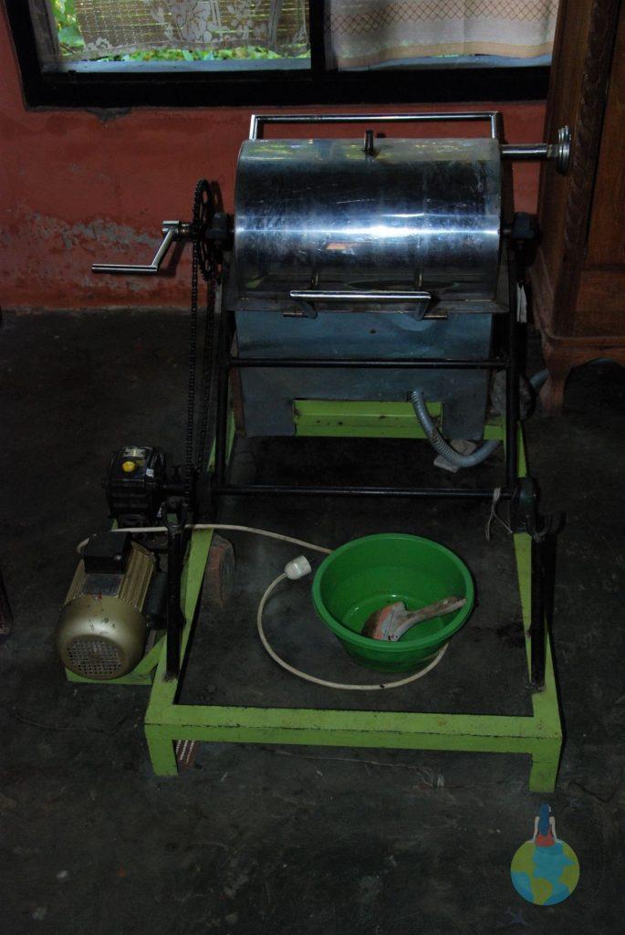 Cafea Kopi Luak, Indonezia, Yogyakarta