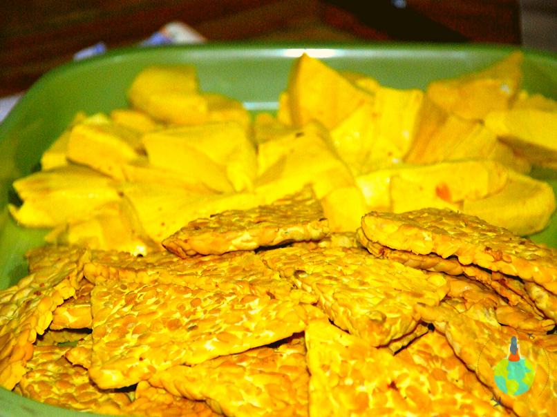 Feluri de mâncare indoneziană