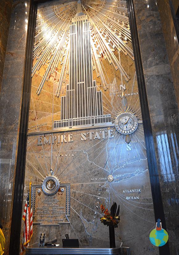 Empire State Building - Recepție