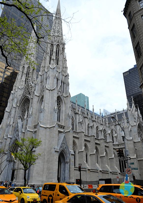 Catedrala St. Patrick