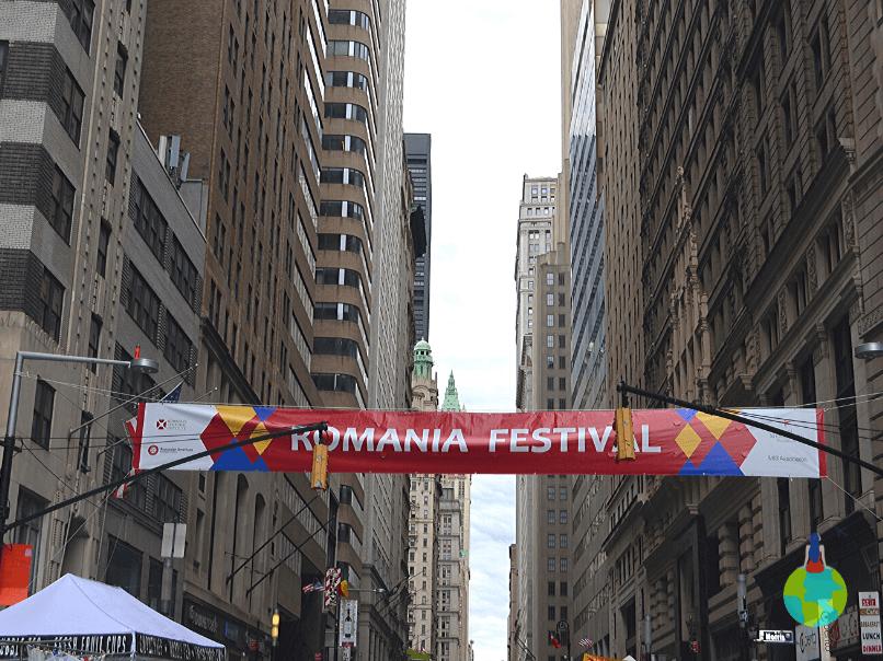 Târgul Românesc de la New York