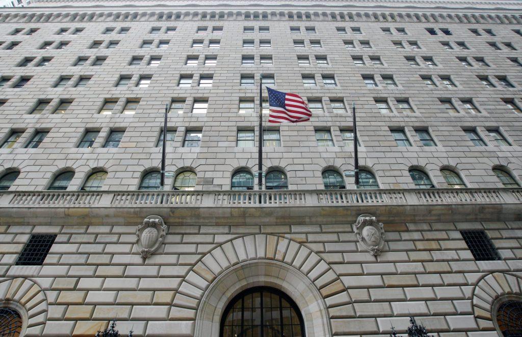 New York - Federal Reserve Bank