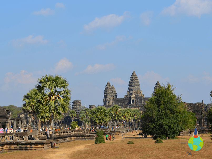 Siem Reap Cambodgia