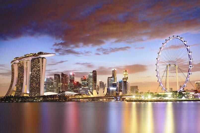 The Wheel Singapore