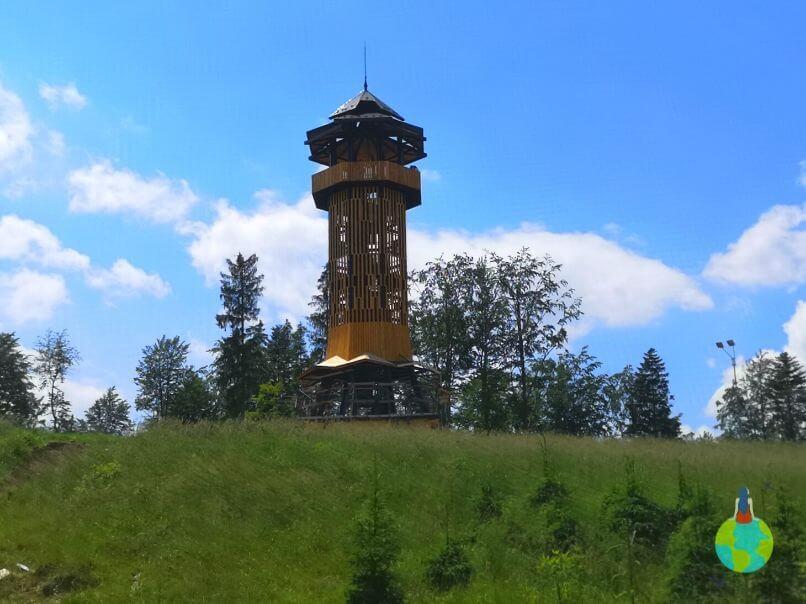 Turnul de Observare