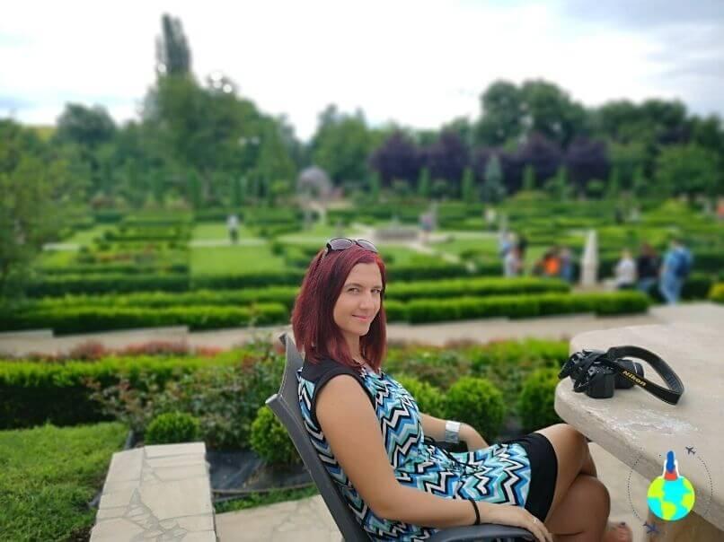 Anapedia prin I Giardini di Zoe