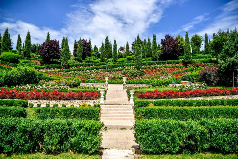 Ce să faci 2 zile la Deva - I Giardini di Zoe