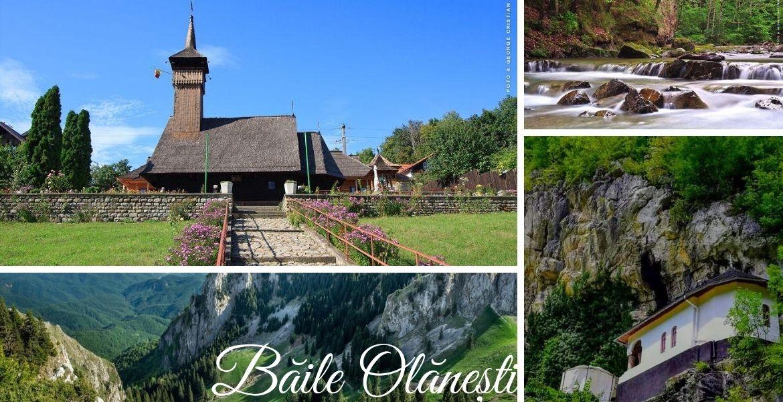 Cover Băile Olănești