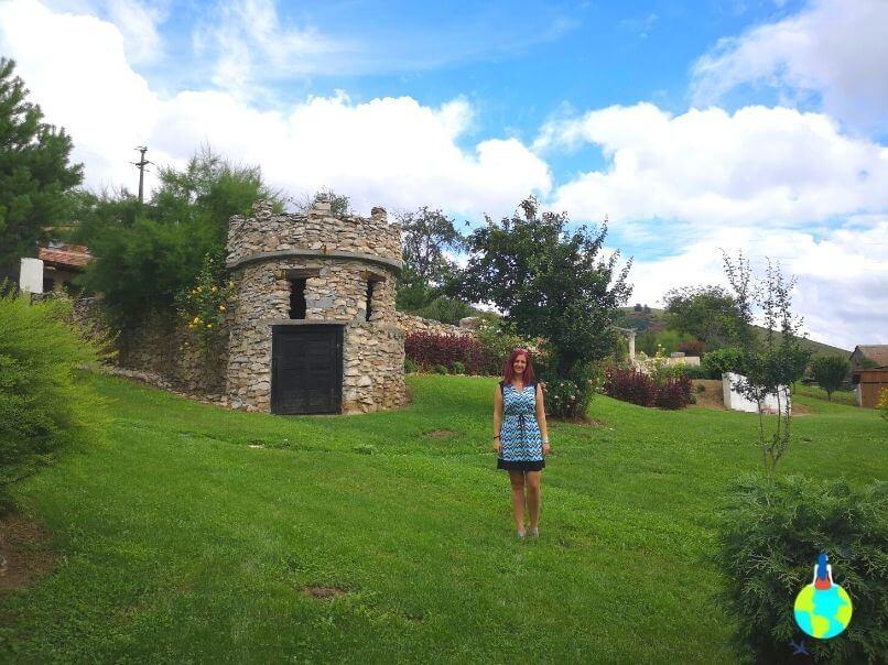 Grădina Castelului