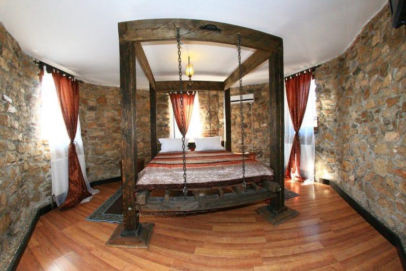 Camera de tortură