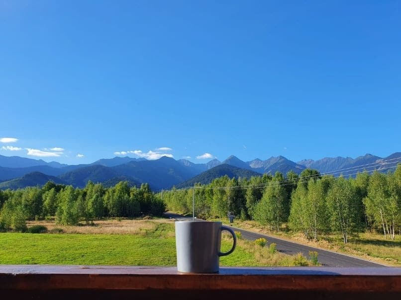 Cafeaua de dimineță
