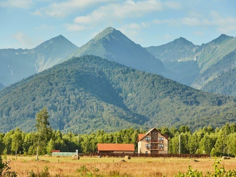 Pensiunea Piemont