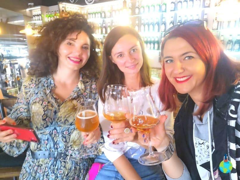 Anapedia, Extravita și În Sandale la Sky Bar Csiki Sor