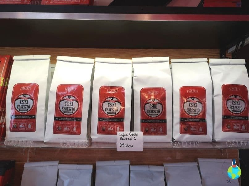 Cafea Csiki Sor