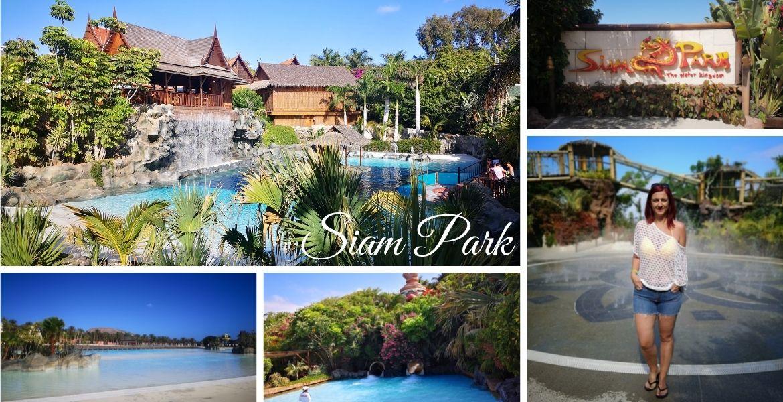 Siam Park Cover