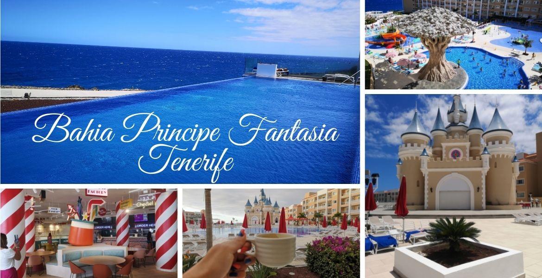 Bahia Principe Fantasia Tenerife