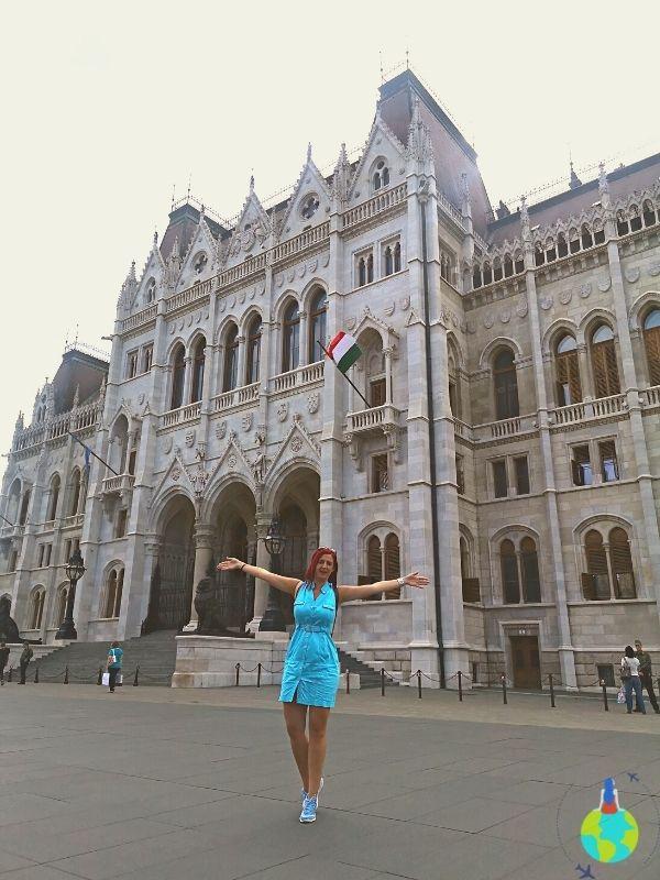 Anapedia la Parlamentul Maghiar