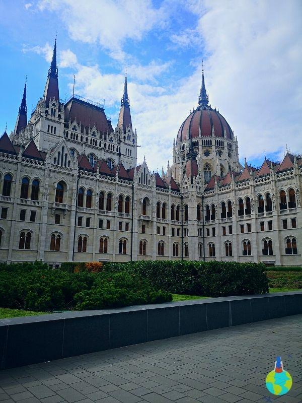 Parlamentul Maghiar