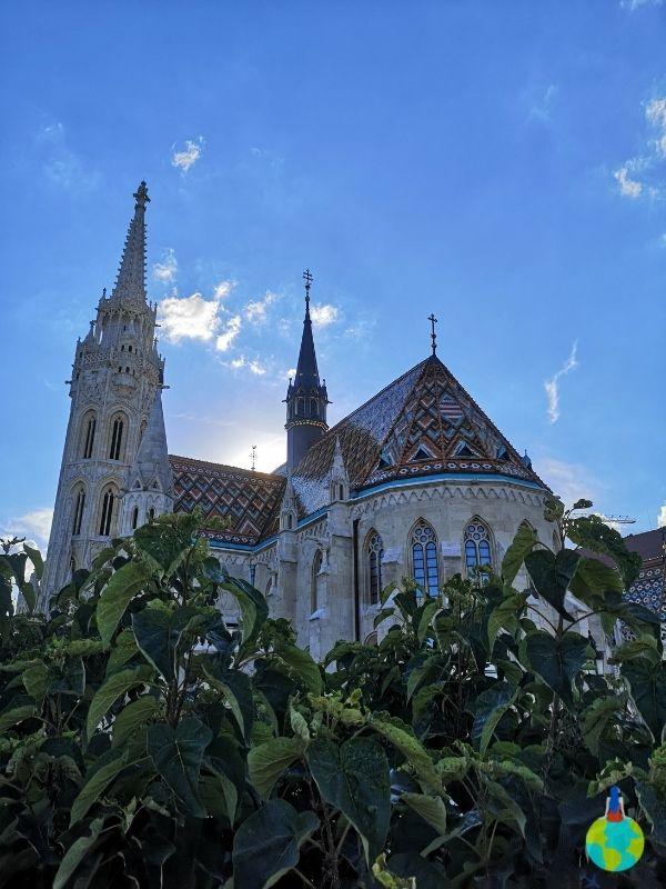 Biserica Matyas