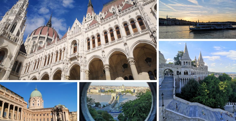 Ce să faci 3 zile în Budapesta – Top 20 To Do's