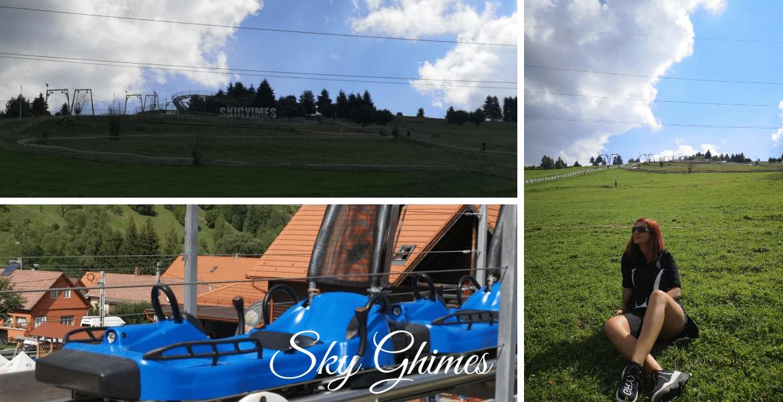 Sky Ghimes