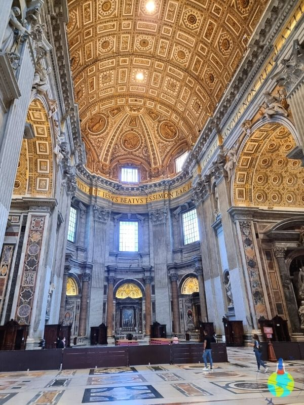 Bazilica San Piedro